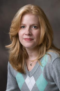 Lori Gillespie : Controller