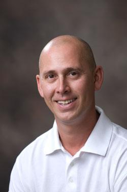 Kevin Brumback : Superintendent