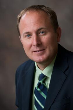Mark Dixon : President