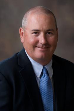 Jim Goss : Vice President - TAG Farms