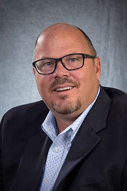 Spencer Atkins : Chief Executive Officer