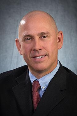 Kevin Brumback : Vice President - Residential