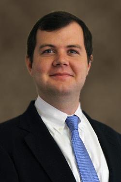 Nolan Atkins : Vice President of Residential