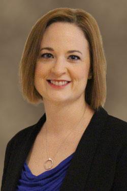 Shannon Wingler : HR Manager