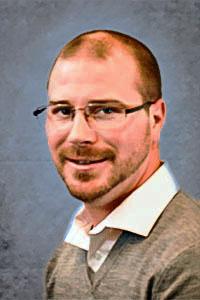 Jared Ernst : Project Manager