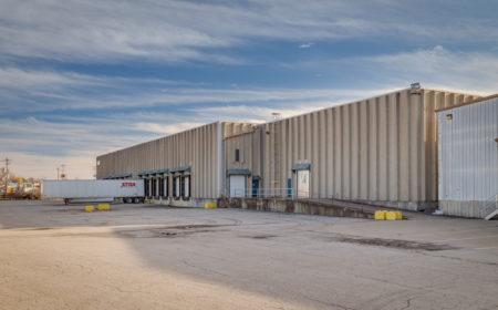 East Building - McKinley Warehouse