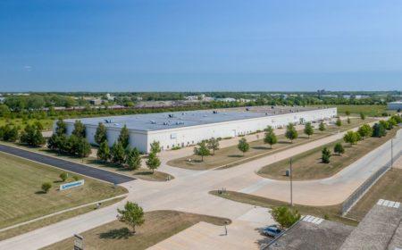 Bays 5-11 - Viking Warehouse